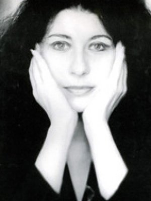 Ivana Vujić, Serbian theater director and playwright