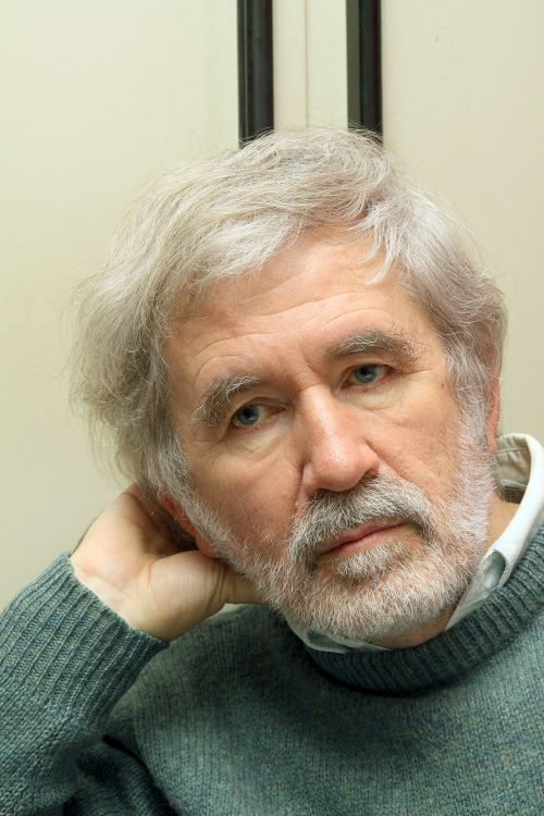Bojan Jovanovic, Serbian Anthropologist