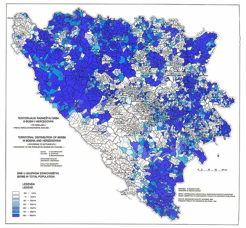 Projekat Rastko Spasovski Zivkovic Stepic The Ethnic Structure