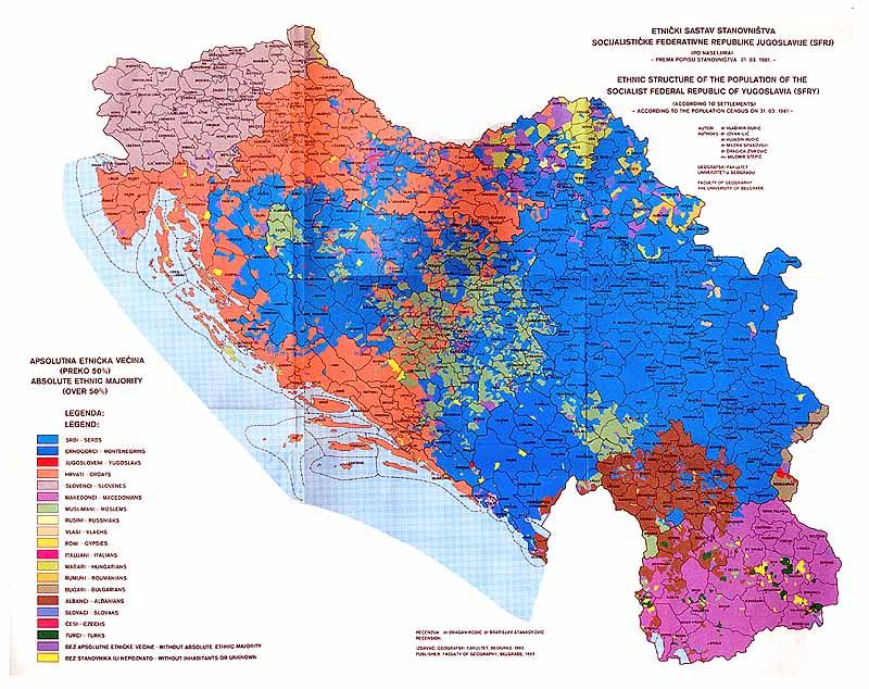 Projekat Rastko Spasovski Kicosev Zivkovic The Serbs In The